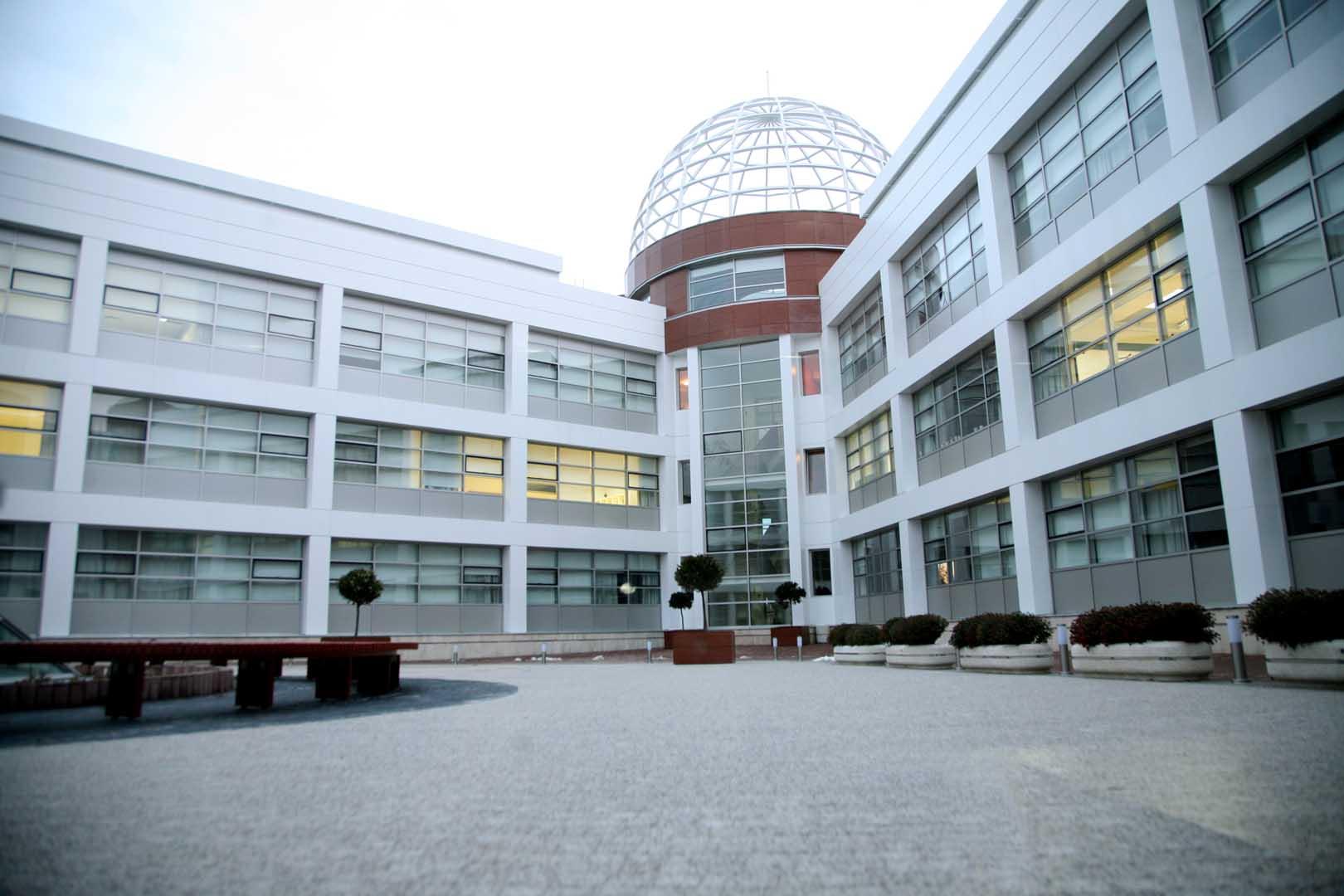 Kamchiq TV studio