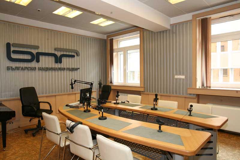 TECHNO BNR Studio complex integration
